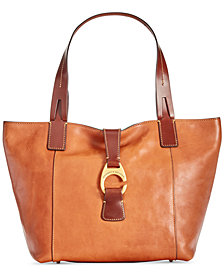 Dooney & Bourke East West Medium Shopper