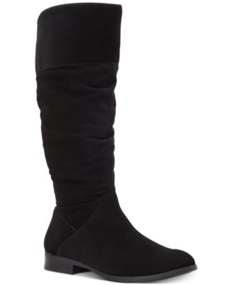 214e3a8073c2a Kelimae Scrunched Boots, Created For Macy's