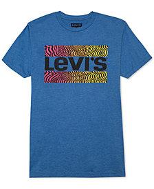 Levi's® Men's Logo-Print T-Shirt