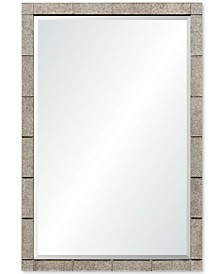 Adevon Large Rectangular Mirror, Quick Ship