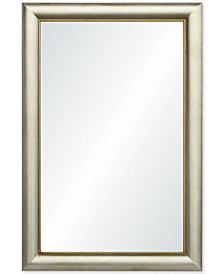 Marley Decorative Mirror, Quick Ship