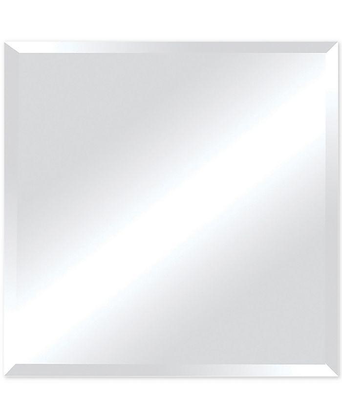 Furniture - Vogue Wall Mirror, Quick Ship