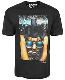 LRG Men's Sumo Fantastic Graphic-Print T-Shirt