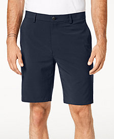 "Alfani Men's 9"" Shorts, Created for Macy's"
