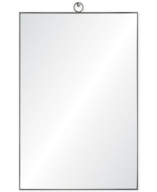 Eastwick Wall Mirror, Quick Ship