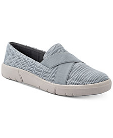 Baretraps Bizzy Rebound Technology™ Platform Slip-On Sneakers