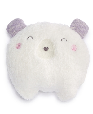 First Impressions Baby Boys or Baby Girls Plush Lamb Toy Created for Macys