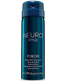 Neuro Style Finish HeatCTRL Style Spray, 1.5-oz., from PUREBEAUTY Salon & Spa
