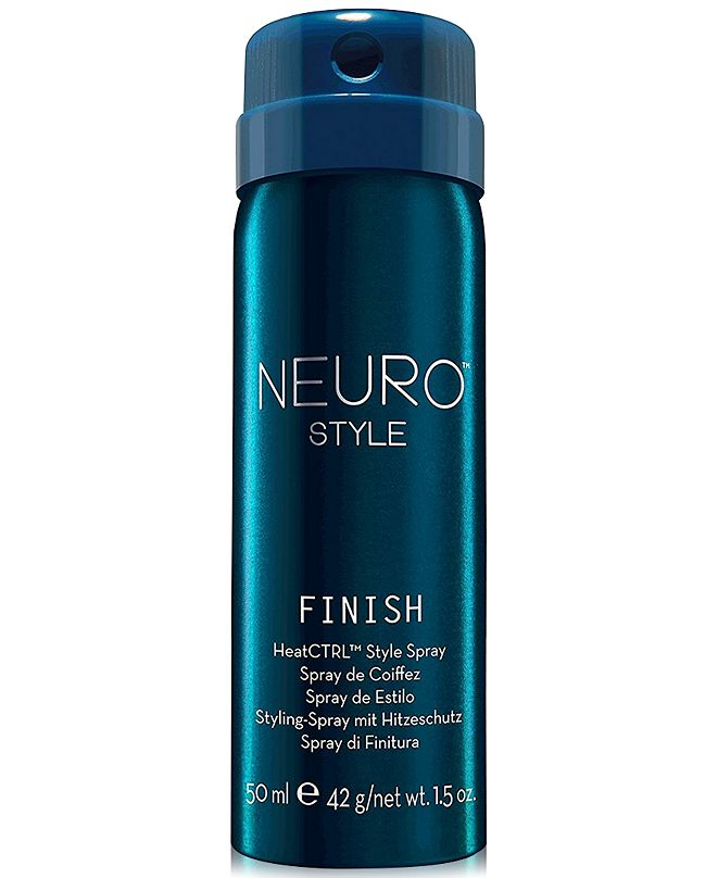 Paul Mitchell Neuro Style Finish HeatCTRL Style Spray, 1.5-oz., from PUREBEAUTY Salon & Spa