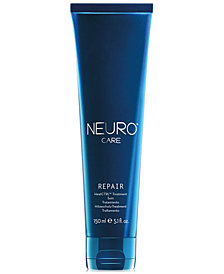 Paul Mitchell Neuro Care Repair HeatCTRL Treatment, 5.1-oz., from PUREBEAUTY Salon & Spa