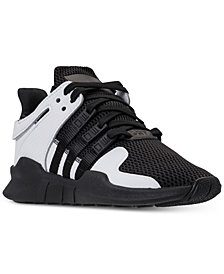 adidas Boys' EQT Support Casual Athletic Sneakers from Finish Line