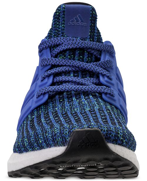 e1f3f17e4e9f adidas Boys  UltraBOOST 3.0 Running Sneakers from Finish Line ...