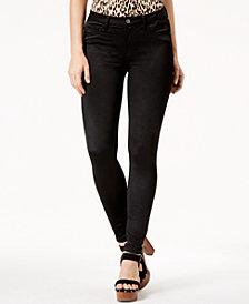 GUESS Sandy Mid-Rise Skinny Pants