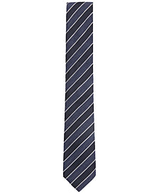 BOSS Men's Striped Tie
