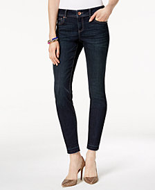 I.N.C. INCEssentials Skinny Jeans, Created for Macy's