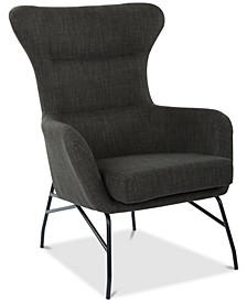 Harkan Accent Chair, Quick Ship