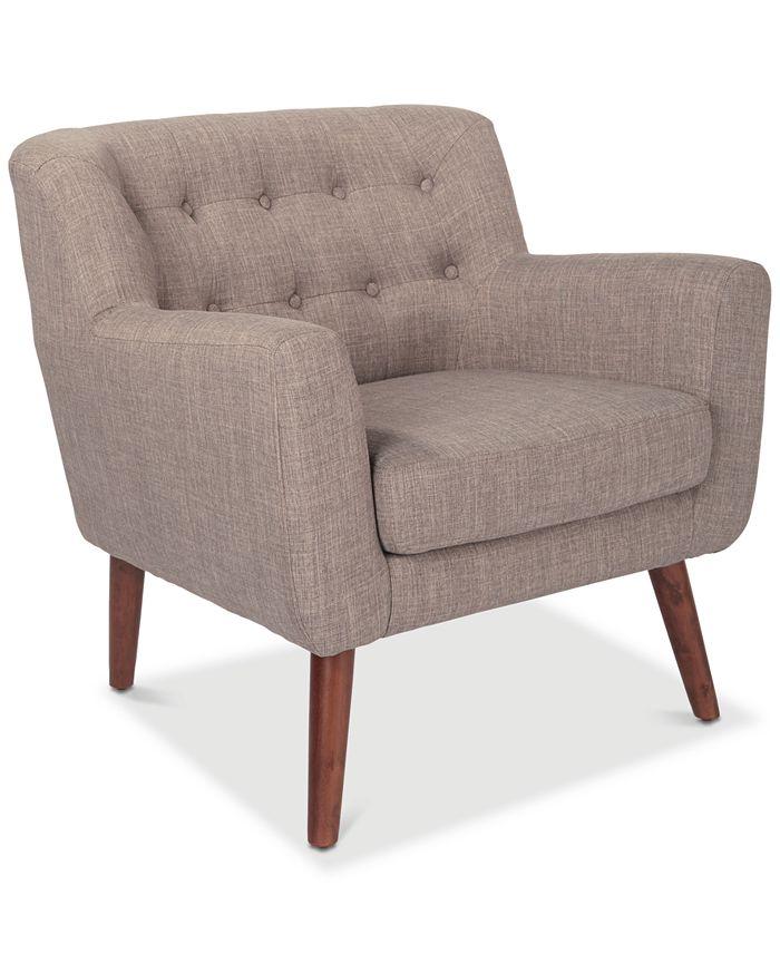 Office Star - Kenman Chair, Quick Ship