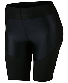 Nike Plus Size Pro Dri-FIT shorts