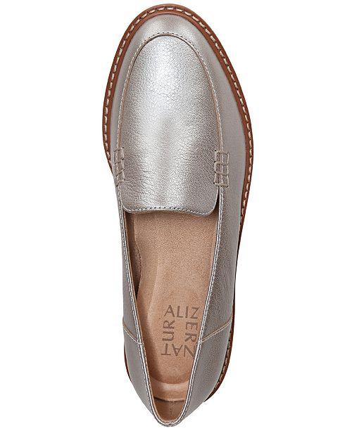 a27cd1de769 Naturalizer Andie Platform Loafers   Reviews - Flats - Shoes - Macy s