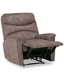 Mareya Recliner, Quick Ship