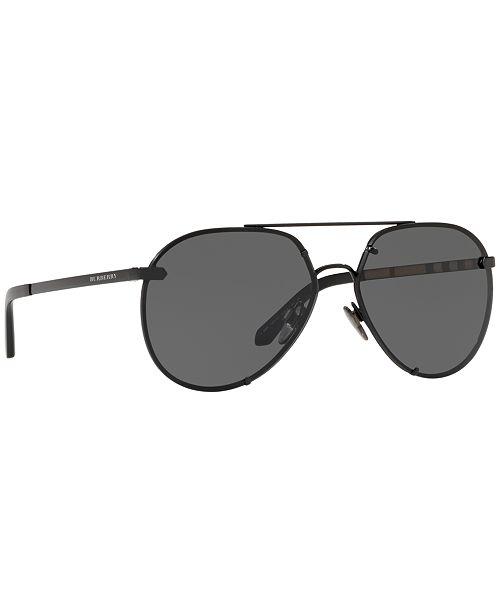 a737c0ac7a ... Burberry Sunglasses