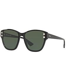 Sunglasses, DIORADDICT3 60
