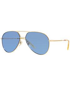 Gucci Sunglasses, GG0356S 61