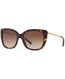 Sunglasses, HC8246 55 L1040