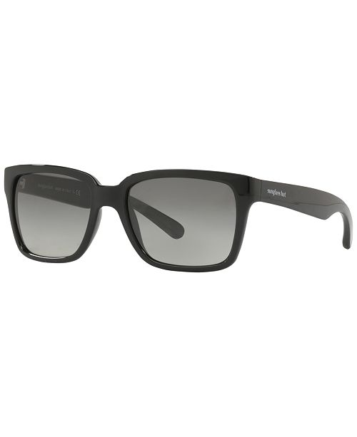 Sunglass Hut Collection HU2011 53 & Reviews