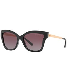 Michael Kors Polarized Sunglasses, MK2072 56 BARBADOS