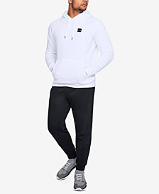 Under Armour Men's Rival Fleece Hoodie
