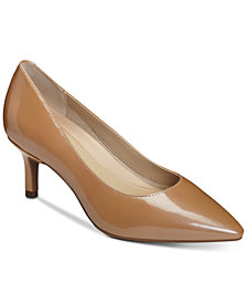 Aerosoles Drama Club Pumps