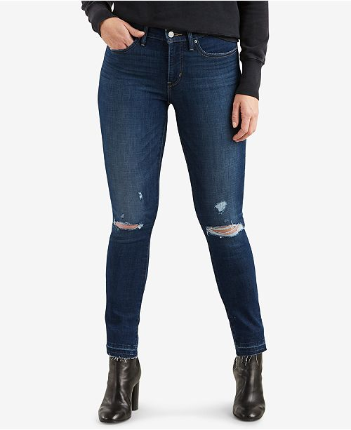 c6b7896c Levi's 311 Shaping Skinny Jeans & Reviews - Jeans - Juniors - Macy's