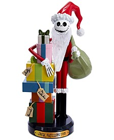 Hollywood Jack Skellington Nutcracker