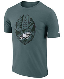 Nike Men's Philadelphia Eagles Icon T-Shirt