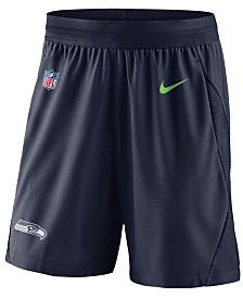 Nike Men's Seattle Seahawks Fly Knit Shorts