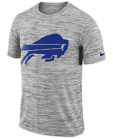 Nike Men's Buffalo Bills Legend Velocity Travel T-Shirt