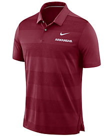 Nike Men's Arkansas Razorbacks Early Season Coaches Polo