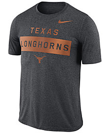 Nike Men's Texas Longhorns Legends Lift T-Shirt
