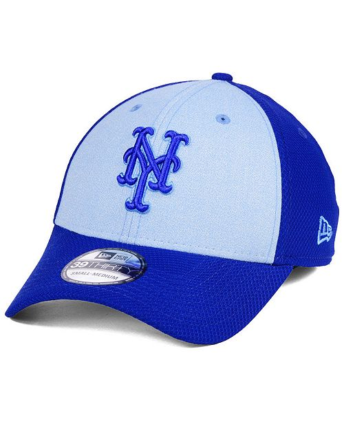 571da9b152ee3 New Era New York Mets Father s Day 39THIRTY Cap 2018   Reviews ...