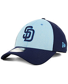 New Era San Diego Padres Father's Day 39THIRTY Cap 2018