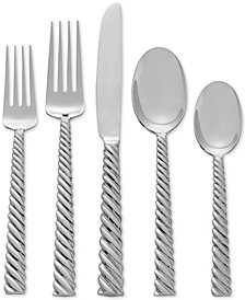 Michael Aram Twist Collection 5-Pc. Place Setting