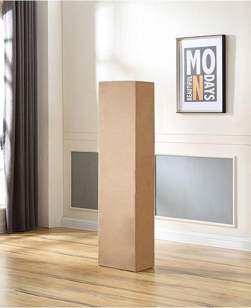 Sleep Trends Claridge Queen Bed Frame & Reviews - Furniture