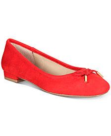 Rialto Annalynne Slip-On Ballet Flats