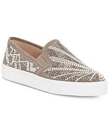 I.N.C. Sammee Slip-On Sneakers, Created for Macy's