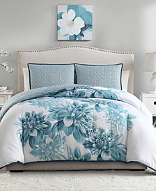 Brooklyn 2-Pc. Twin Comforter Set