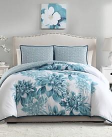 Brooklyn 3-Pc. Full/Queen Comforter Set