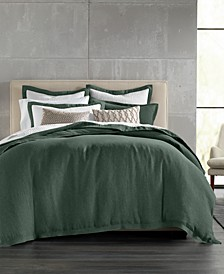 CLOSEOUT! Linen Bedding Collection, Created for Macy's