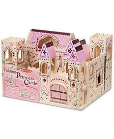 Melissa & Doug Folding Princess Castle