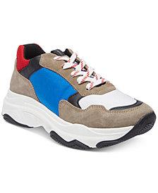 Steve Madden Men's Route Sneakers